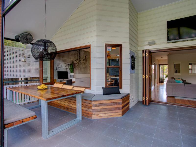 Justin Fidler Landscape Design & Deck Designs